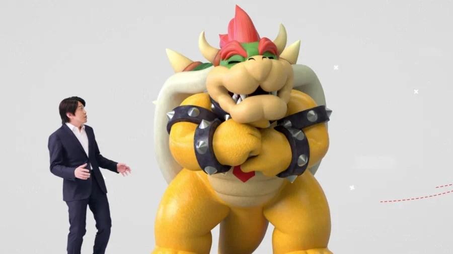 Nintendo Direct For E3 2019 4 45 Screenshot