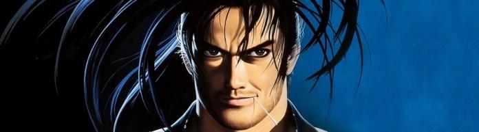 Samurai Shodown II (Neo Geo)