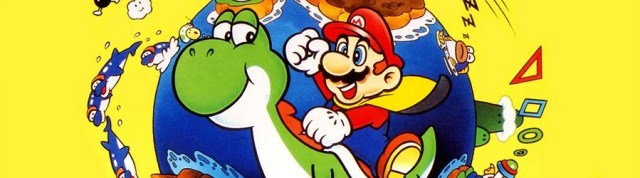 Super Mario World (SNES)