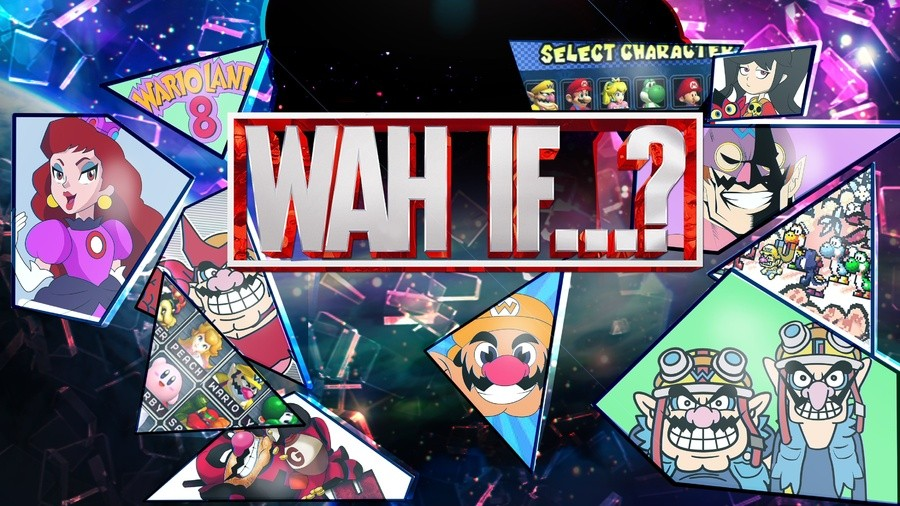 Wah If...? Just imagine the possibilities...