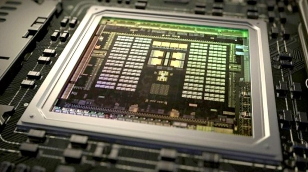 Picture: The Tegra X1