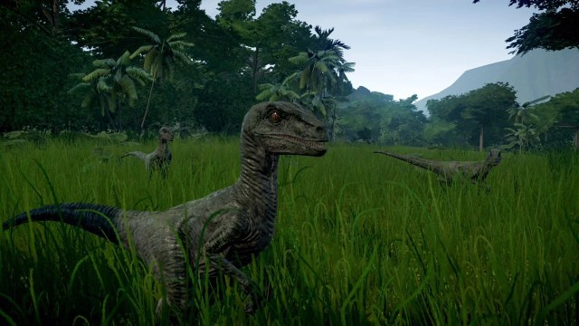 Video: Jurassic World Evolution: Complete Edition Team Discusses Bringing The Game To Switch 1