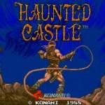 Haunted Castle (Arcade)