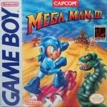 Mega Man III (GB)