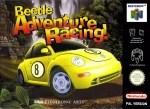 Beetle Adventure Racing! (N64)
