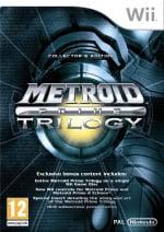 Metroid Prime Trilogy (Wii)