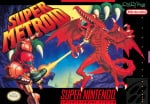 Super Metroid (SNES)