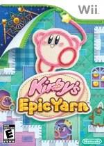 Kirby's Epic Yarn (Wii)