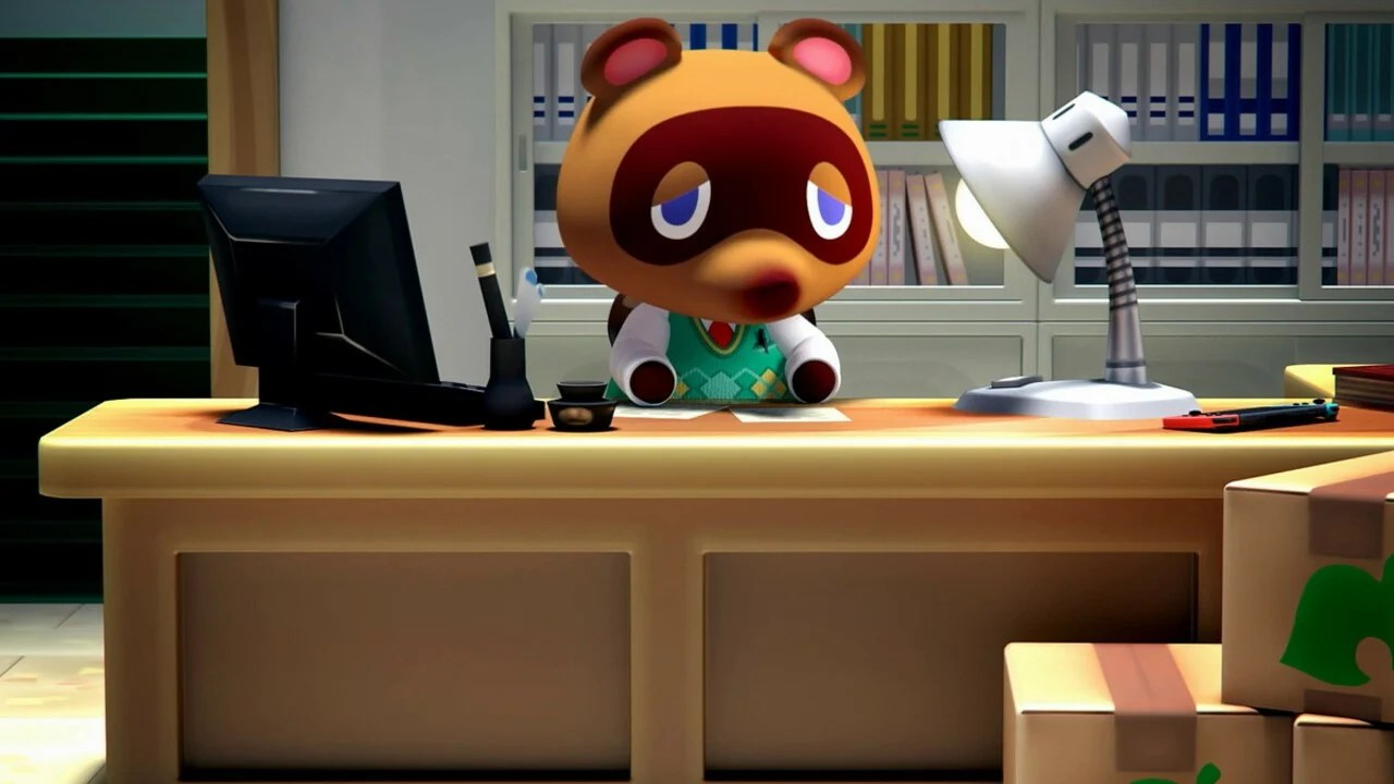 One Month Later Animal Crossing New Horizons Review Bombing Is