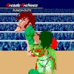 Arcade Archives Punch-Out!! (Switch eShop)