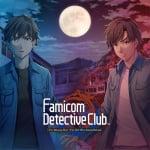 Famicom Detective Club: The Missing Heir & Famicom Detective Club: The Girl Who Stands Behind (Switch eShop)