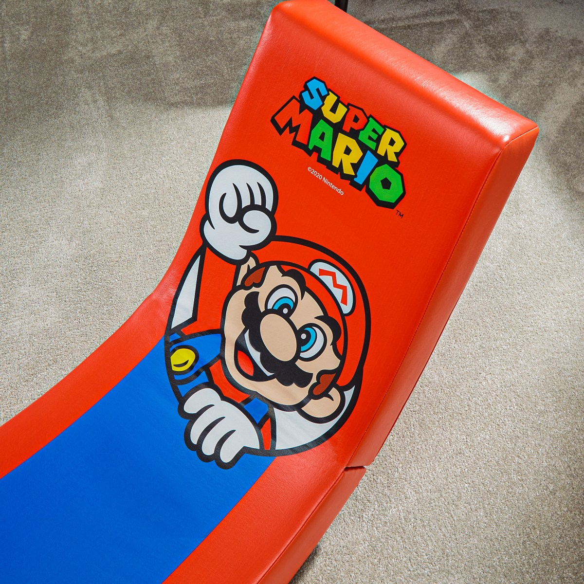 If you are a fan of Nintendo surely this is the thing that you need in your room