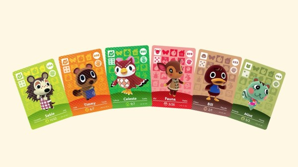 Animal Crossing: New Horizons amiibo Functionality Detailed