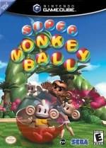 Super Monkey Ball (GCN)