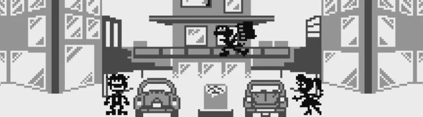 Game & Watch Gallery (GB)
