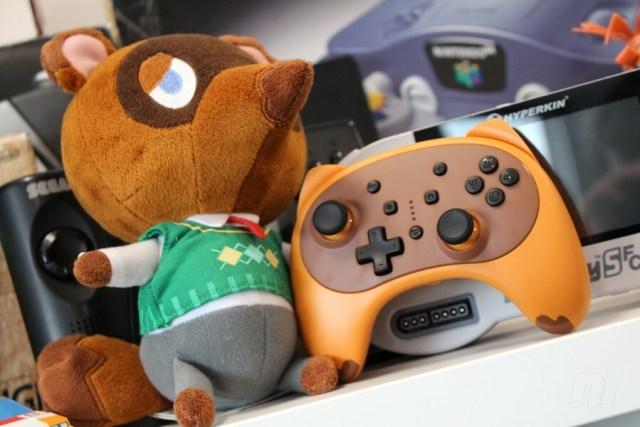 Stoga Animal Crossing