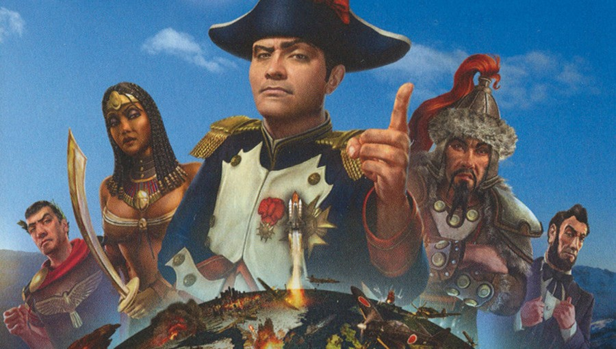 Civilization Revolution marked the debut of the series on Nintendo hardware