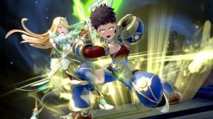 Sakurai explains why Rex Xenoblade is not the ultimate DLC Firefighter