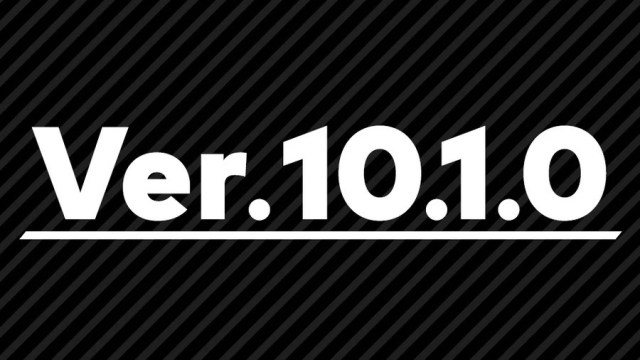 Smash Ultimate Version 10 1 0