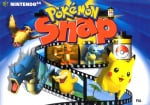 Pokémon Snapshot (N64)