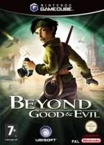 Beyond Good and Evil (GCN)