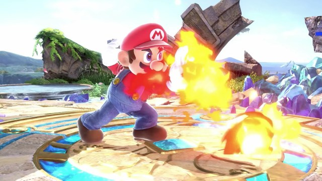 Video: Here's How Super Smash Bros. Ultimate Looks Running At 4K, 60FPS 2
