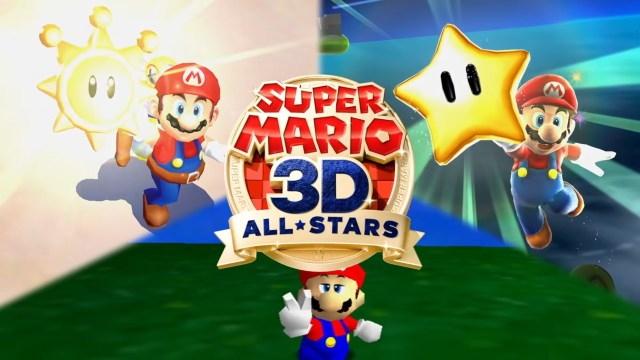 NPD Analyst Thinks Limited-Time 3D Mario Games Will Be Sold Individually On Switch 1