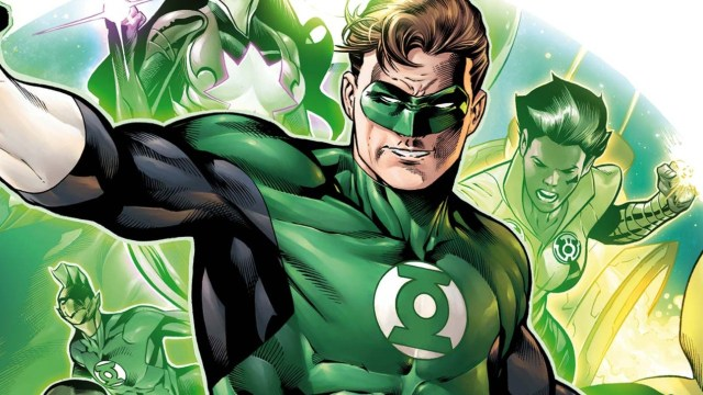 Video: A Look At Ocean Software's Cancelled SNES Game Green Lantern 2