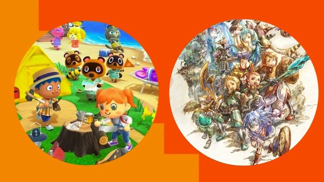 Nintendo Reveals The Top 15 Most-Downloaded Switch Games In August 2020 (Europe) 2