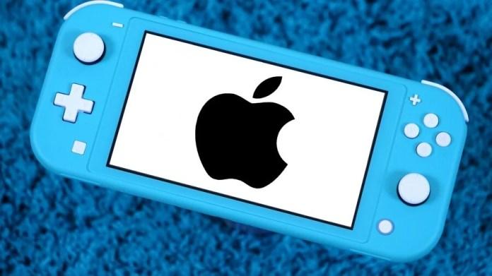 Apple Switch