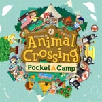 Animal Crossing: Pocket Camp (Mobile)