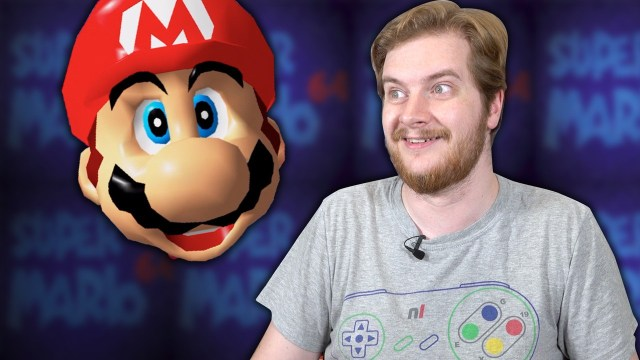 Video: That Super Mario Direct Was Lovely, If A Tad Predictable 2