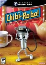 Chibi-Robo (GCN)