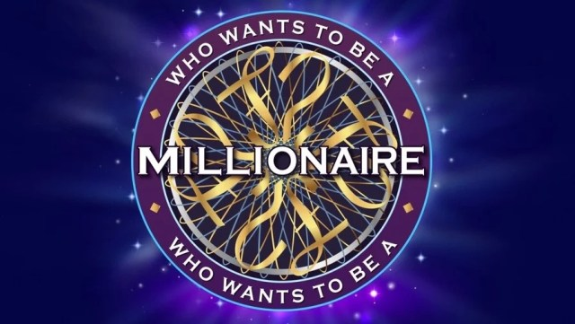 Switch Who Wants To Be A Millionaire