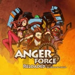 AngerForce: Reloaded (Switch eShop)