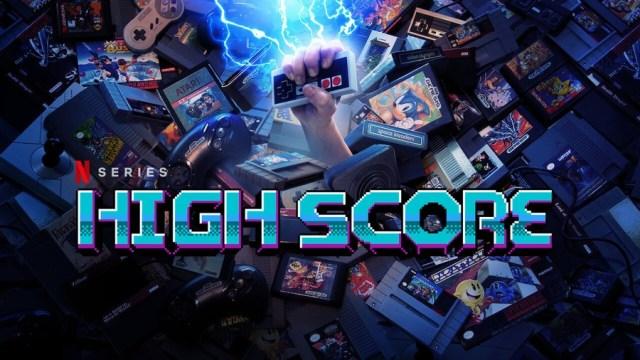 High Score (Netflix)