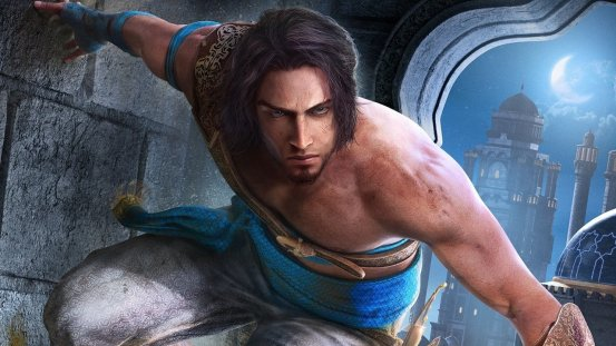 Ubisoft online store lists Prince of Persia lists for change (again)