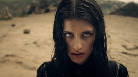 The Witcher Prima Stagione