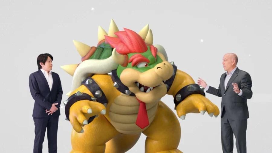 Nintendo Direct For E3 2019 4 58 Screenshot