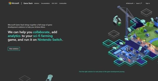 Microsoft Nintendo Switch
