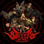Streets of Red - Devil's Dare Deluxe (Switch eShop)