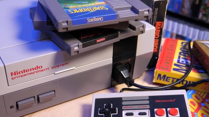 Video: The 21 Best NES Games Of All Time, As Rated By The Nintendo Life Community