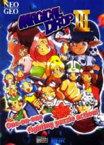 Magical Drop III (Neo Geo)