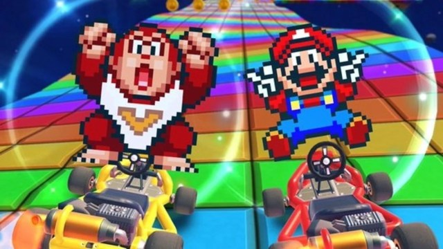"""Super"" Mario Kart Tour Event Starts Next Week, Get Ready To Welcome Back Two Familiar Faces 2"