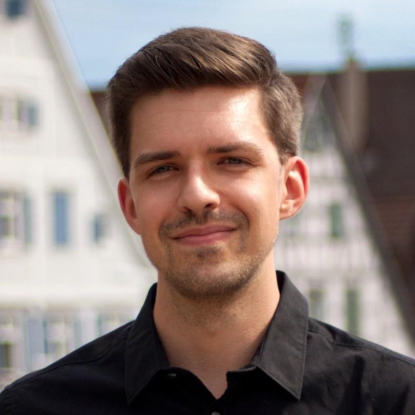 Benedict Braitsch CoFounder SLG