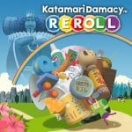 Katamari Damacy REROLL (Switch eShop)