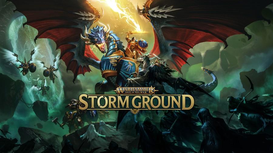 AOS StormGround MainArt Logo