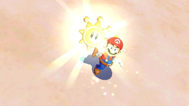 Video: Super Mario 3D All-Stars Gets A New Sunshine-Specific Commercial 2