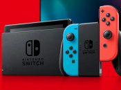"""September Issue Of Nintendo Dream To Reveal Switch Game """"Everyone Will Enjoy"""" 2"""