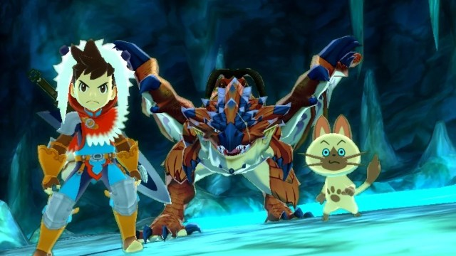 "Capcom Has ""No Plans"" Right Now To Bring The Original Monster Hunter Stories To Switch 2"